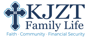 KJZT   Whole Life   Term Insurance & Annuities for Texas Logo