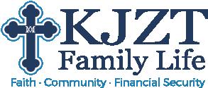 KJZT | Whole Life | Term Insurance & Annuities for Texas Logo